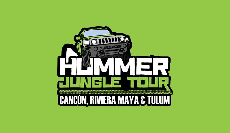 Hummer Jungle Tour