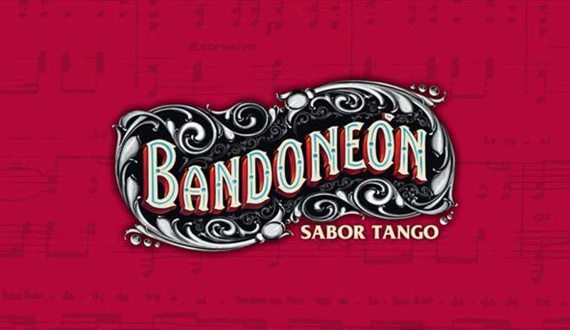 Bandoneón