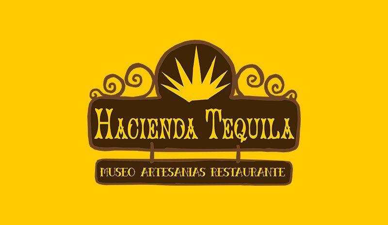 Diseño web y branding para Hacienda Tequila