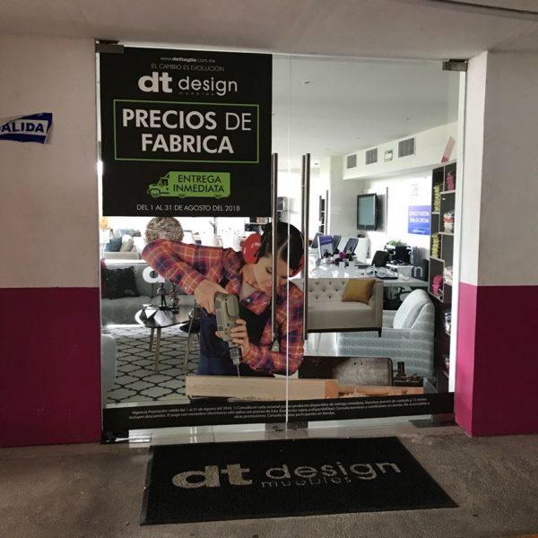 impresion de vinil en Cancún